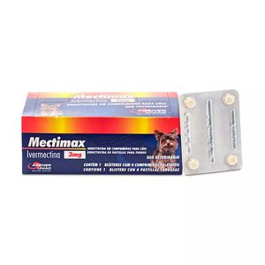 Mectimax-3mg
