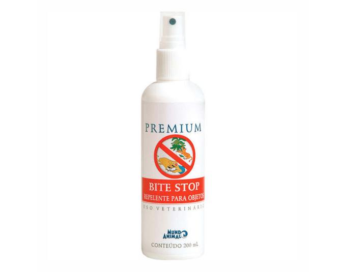 Repelente Educativo Bite Stop - 200 ml