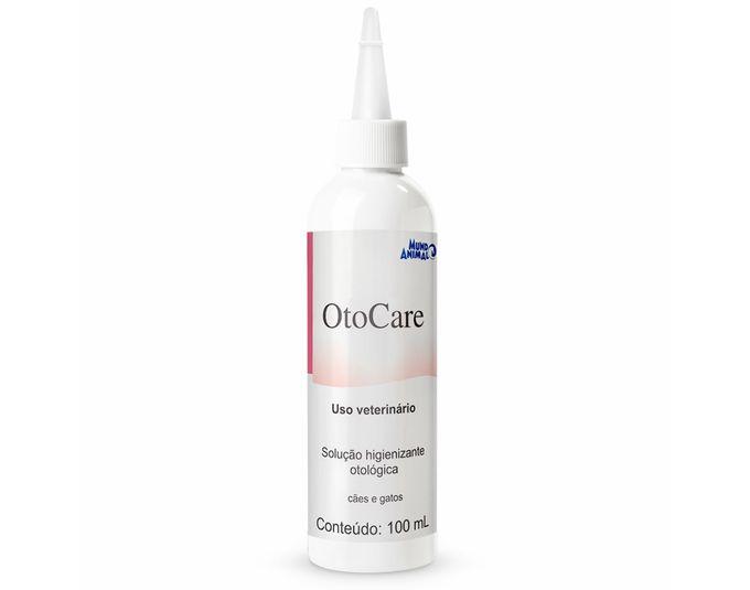 Otocare Solução para Limpeza de Orelhas - 100 ml