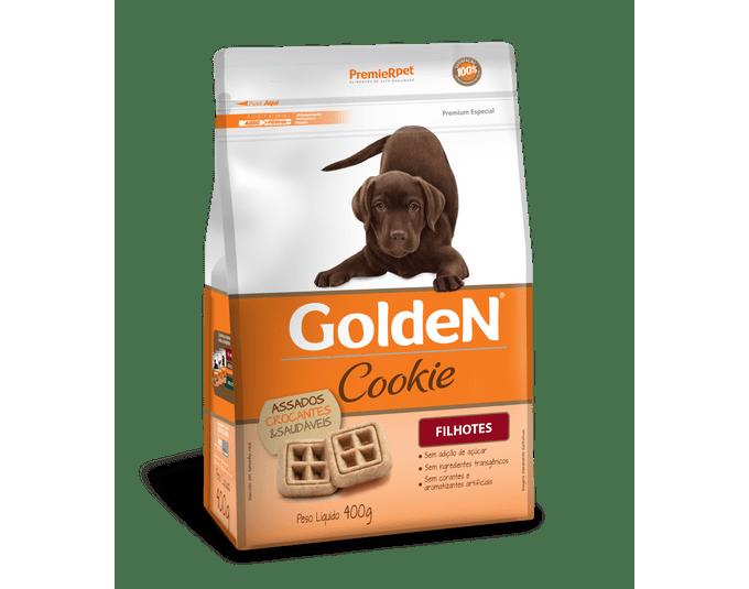 Golden Cookie Cães Filhotes - 400 g